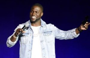 Kevin Hart Hoping To Look Tall In New CBS Show 'TKO'