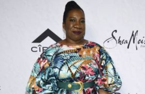 #MeToo Founder Tarana Burke Hopes Movement Can Focus On Survivors