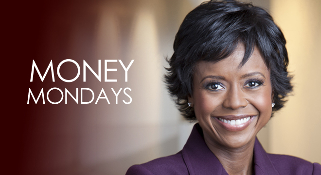 Money Mondays: Don't Spend Your Refund Check All In One Place