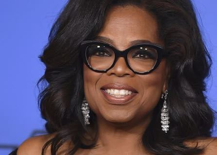 Oprah Winfrey, Colin Kaepernick And Others Among Webby Award Nominees