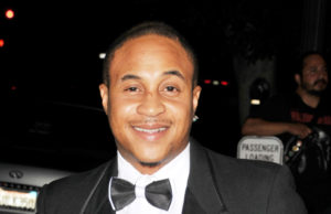 Orlando Brown Gets Arrested And Shackled By Bounty Hunters