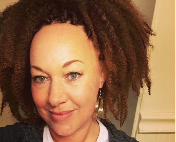 Rachel Dolezal Is Making A Living As A Hairstylist In Washington