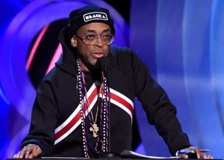 Spike Lee's 'Black KkKlansman' To Open In August