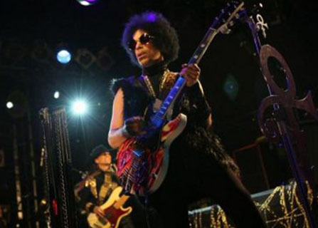 Staff Worried About Prince In Days Before Death, More Records, Photos Released Of Scene