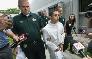 Suspected Florida School Shooter Appears In Court