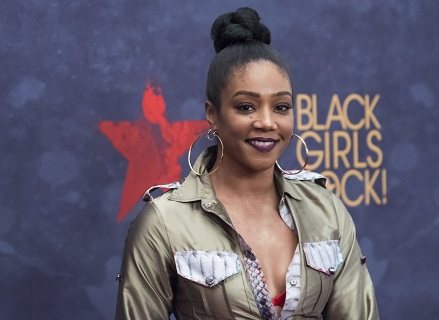Tiffany Haddish Is Partnering With HBO To Produce 'Unsubscribed'