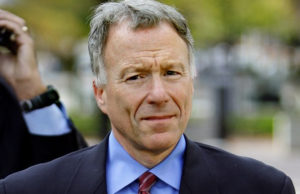 Trump Pardons Former Cheney Aide Scooter Libby