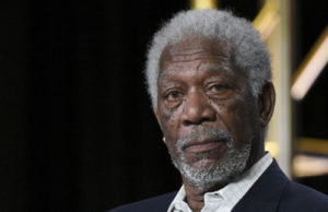 Witness Reveals The Final Words Of Morgan Freeman's Slain Granddaughter