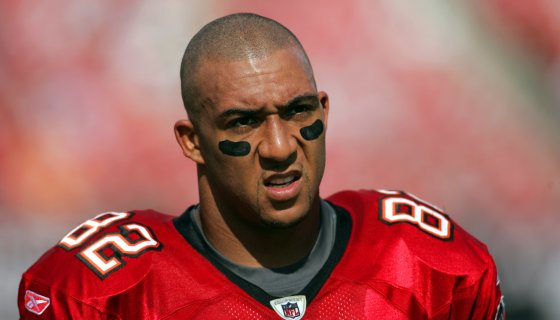 Former NFL Star Kellen Winslow Jr