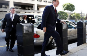 Judge Jails Ex-Trump Campaign Chair Paul Manafort Ahead Of Trial