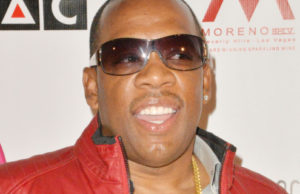 Michael Bivins Receives Honorary High School Diploma After Dropping Out