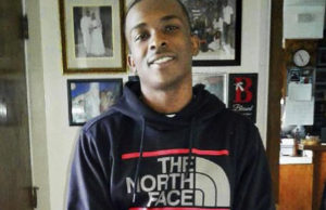 Sacramento District Attorney Is Avoiding Stephon Clark's Family Ahead Of Primary Election