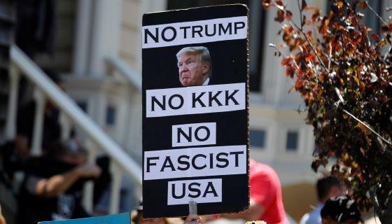 Trump Rededicates Himself To Racism With Pardon Of Dinesh D'Souza
