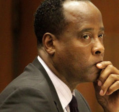Conrad Murray Hopes Joe Jackson 'Finds Redemption In Hell'