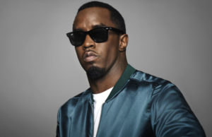 Diddy talks Black Panther