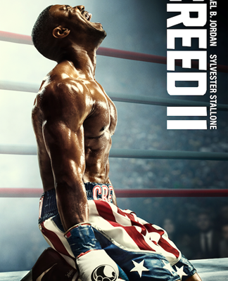 CREED II-michael jordan