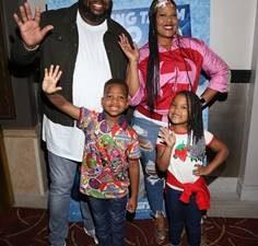 john gray family