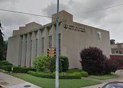 Pittsburgh synagogue killings
