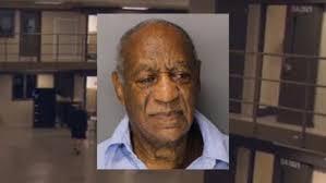 bill cosby prison