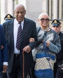 bill cosby birthday to camille
