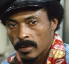Nathaniel Taylor Of 'Sanford And Son' Dead At 80
