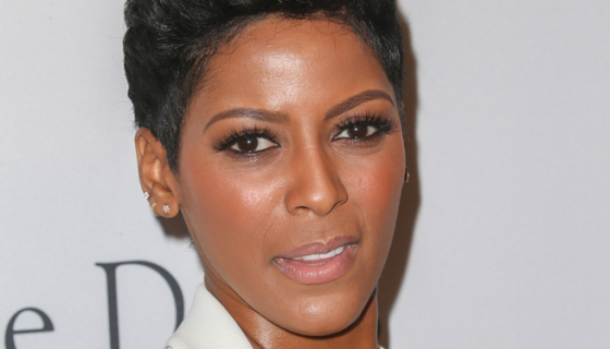 Tamron Hall Demands More Women On New Show