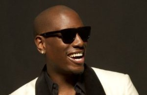 Tyrese Set To Play Teddy Pendergrass In Upcoming Biopic