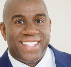 Magic Johnson's Resignation From Lakers Prompted By Emails Criticizing His Performance