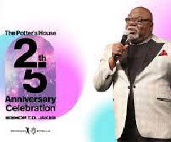 potters house 25